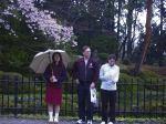 Nikko with Suzuki family